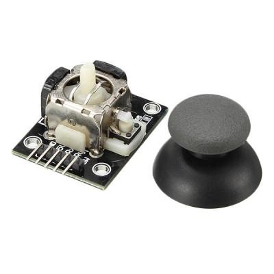 Dual axis joystick module