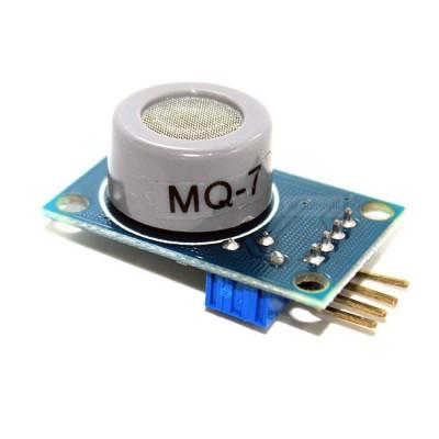 MQ-7 Modul detectie gaz: monoxid de carbon