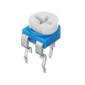 Mini potentiometru semi-reglabile 6mm 1M ohm