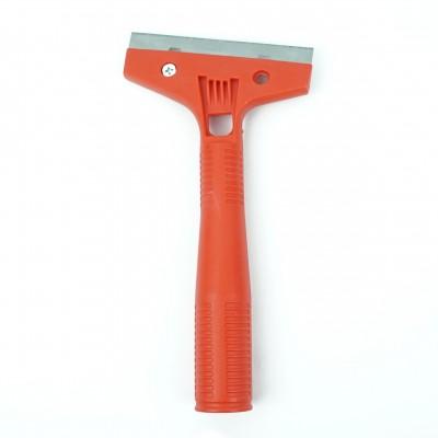 Scaper cutter