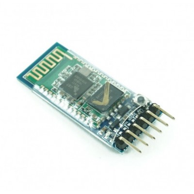 Bluetooth module HC-06 with 3 pin header (serial transciever)