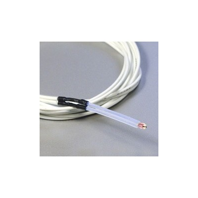 Glass thermistor for 3d printers (100k NTC 3950)