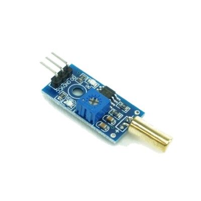 Tilt switch module KY - 020