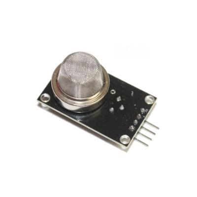 Gas module sensor: methane
