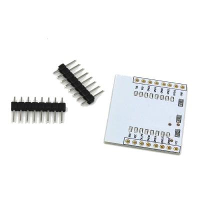 Placă adaptare pentru ESP8266