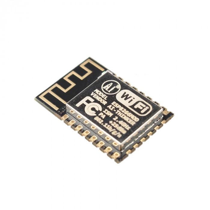 Modul wireless (Wi-Fi) transciever ESP8266-12F AP+STA