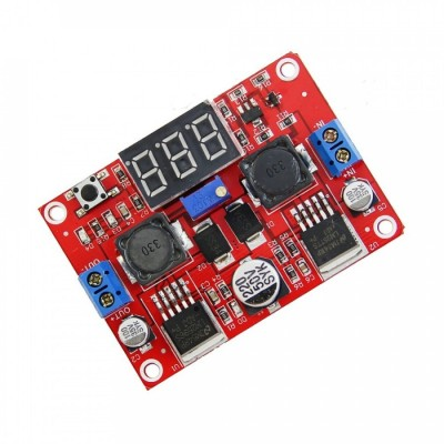 Boost-buck module with display 1A