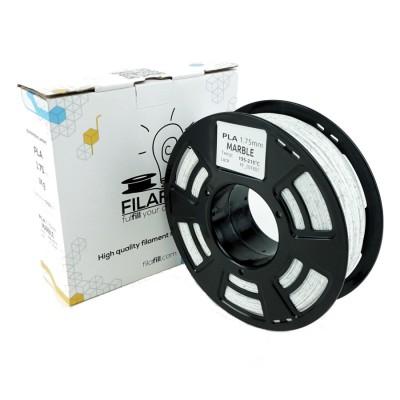 Filament PLA - PREMIUM - Marmura - 1Kg - 1.75mm