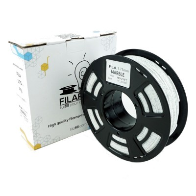 PLA Filament - PREMIUM - Marble - 1Kg - 1.75mm