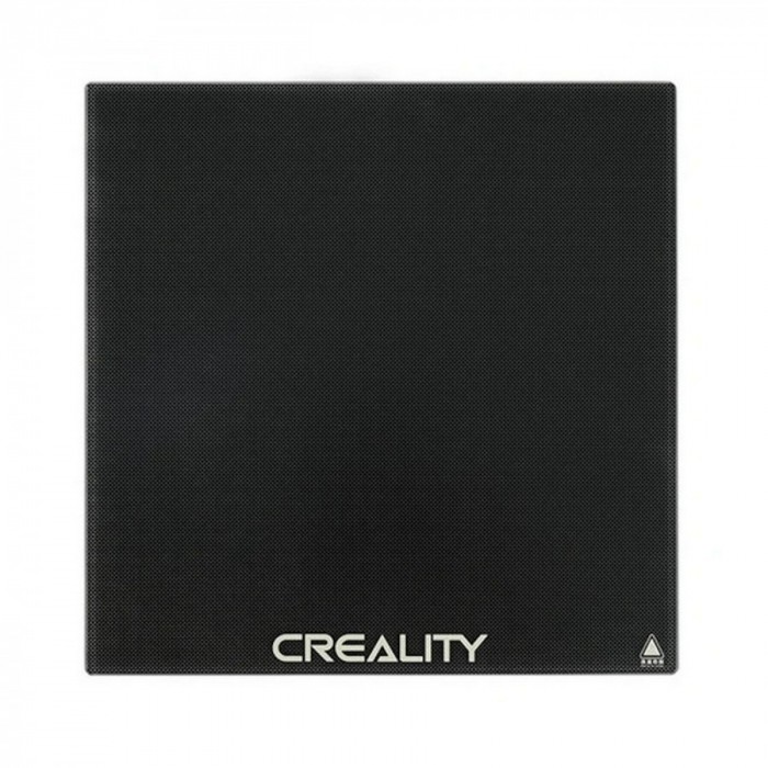 Suprafata din sticla Ultrabase pentru imprimante 3D 245x255x4