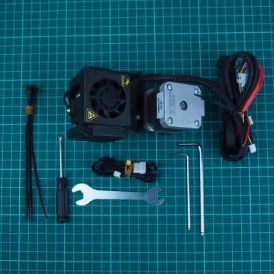 Ender-3 Direct Drive Extruder