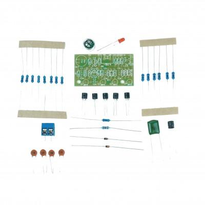 ICSK050A Kit Sound Module Sensor Module Clap Switch