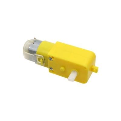 DC motor 3V-6V gear 1:48