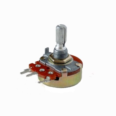 10k Potentiometer