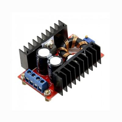 Step-up boost module DC-DC