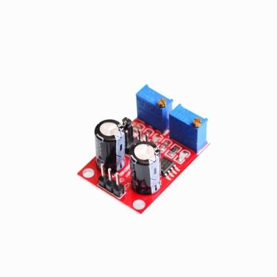 Square signal generator