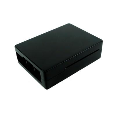 Raspberry Pi 3 case - Aluminium