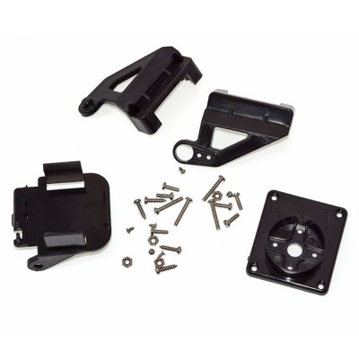 Pan and Tilt Kit for Servomotors