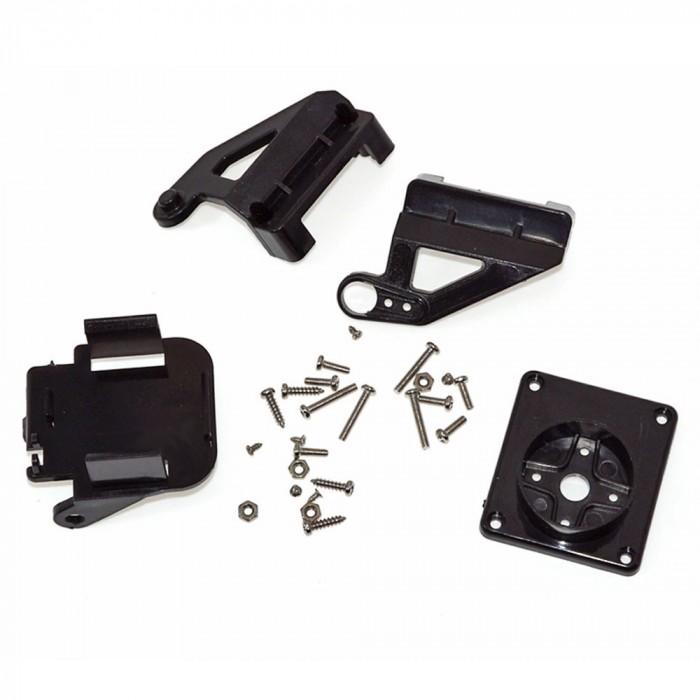 Pan and Tilt Kit for Servomotors