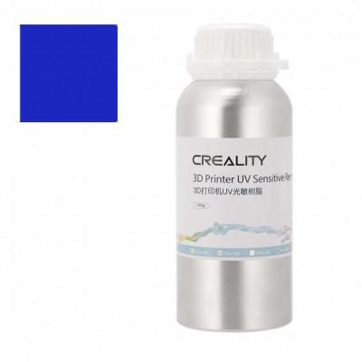 Rasina pentru imprimanta 3D 500g Culoare Albastra
