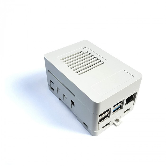 Carcasa pentru Raspberry Pi4 - MaticBox 4