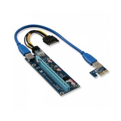 Adaptor PCI-e la USB 3.0