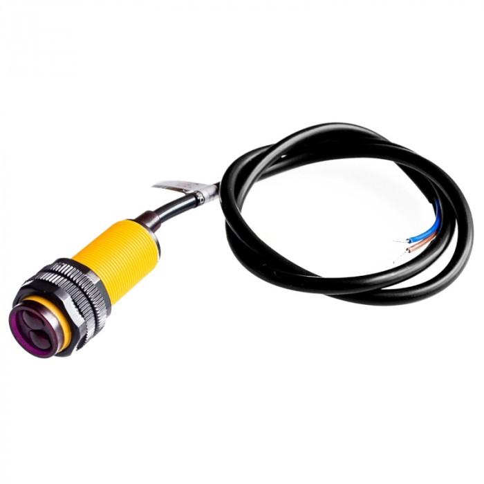 Switch senzor fotoelectric IR 5V E18-D80NK