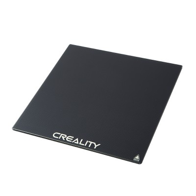 Carborundum print plate 290x290x4