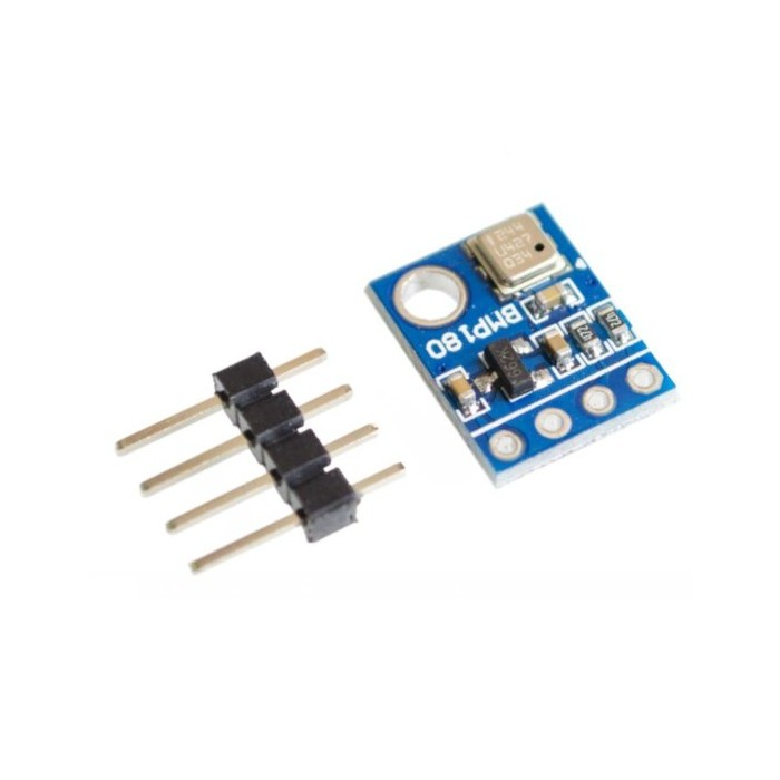 Atmospheric pressure sensor BMP180