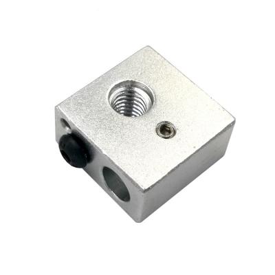 Bloc încălzire pentru cap printare (V6)