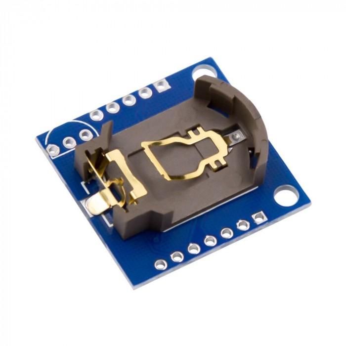 Module Tiny RTC I2C External Clock DS1307