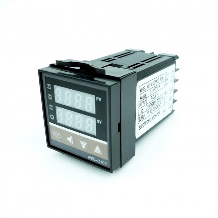 Controler temperatura REX-C100FK02-M*DN