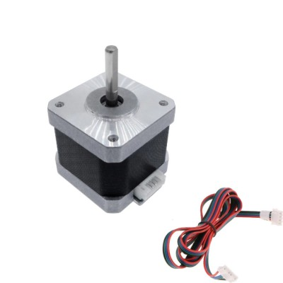 Nema17 stepper motor 1.8 degree 1.8A