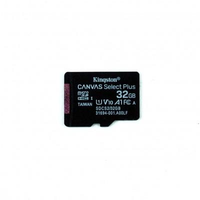 Card MicroSD 32Gb - Clasa 10
