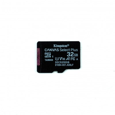 MicroSD card 32 Gb - class 10