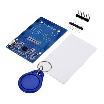 RFID kit 13.56 MHz