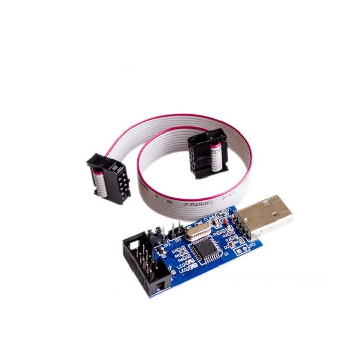 Programator ISP pentru ATMEL AVR ATMega ATTiny