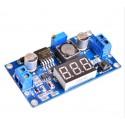 DC-DC Step-Down Converter LM2596 with display