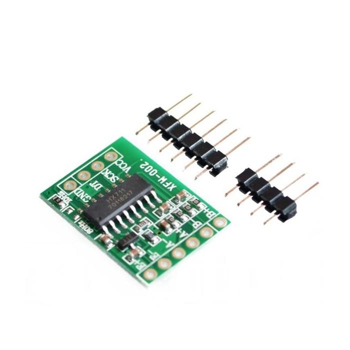 Modul citire senzor greutate HX711