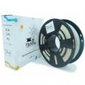 Filament PLA - PREMIUM - Marble rainbow - 1Kg - 1.75mm