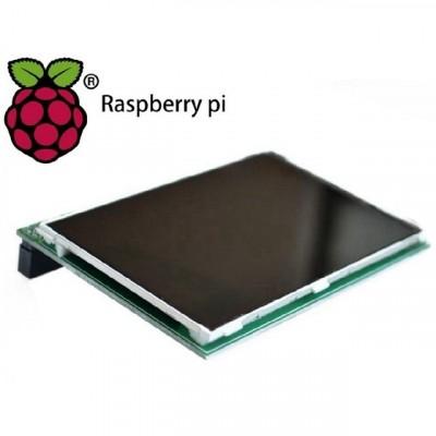 "Display 3.95"" pentru Raspberry Pi"