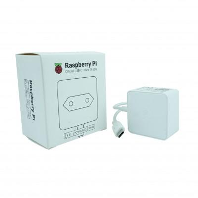 Sursa alimentare 5.1V 3A oficiala Raspberry Pi 4 Model B