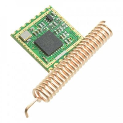 Modul LoRa Sx1278 433MHz Long range