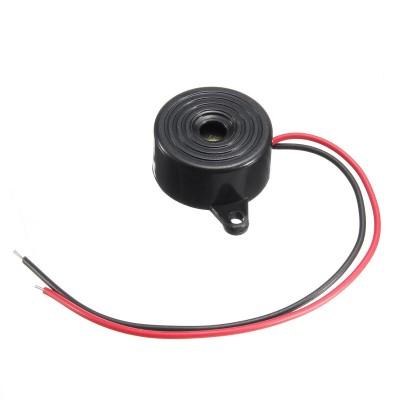Buzzer piezoelectric activ 3-24V HND-2312