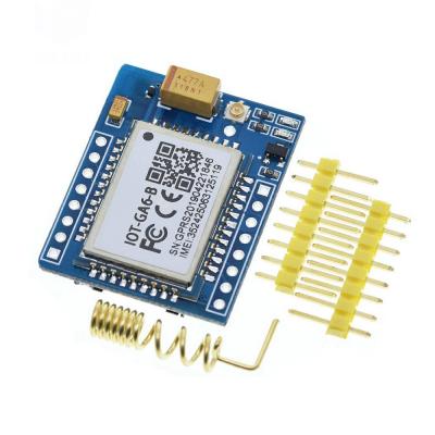 GPRS GSM Kit Wireless Extension Module Board