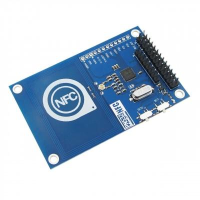 Modul NFC cititor de carduri 13.56mHz PN532 compatibil Raspberry Pi