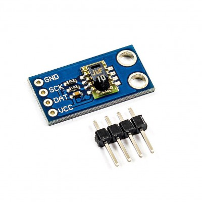 Humidity and Temperature Sensor IC SHT10