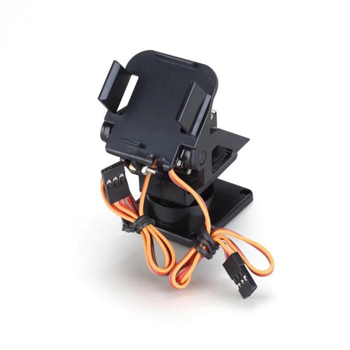Cammera PAN-TILT support