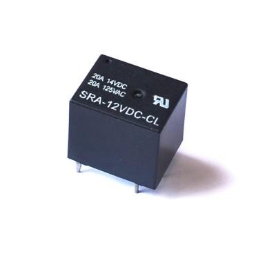 Releu SRA-12VDC-CL