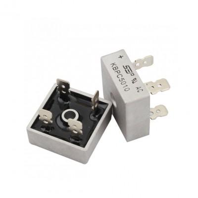 Punte diode KBPC5010